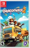 Overcooked! 2 (Nintendo Switch)